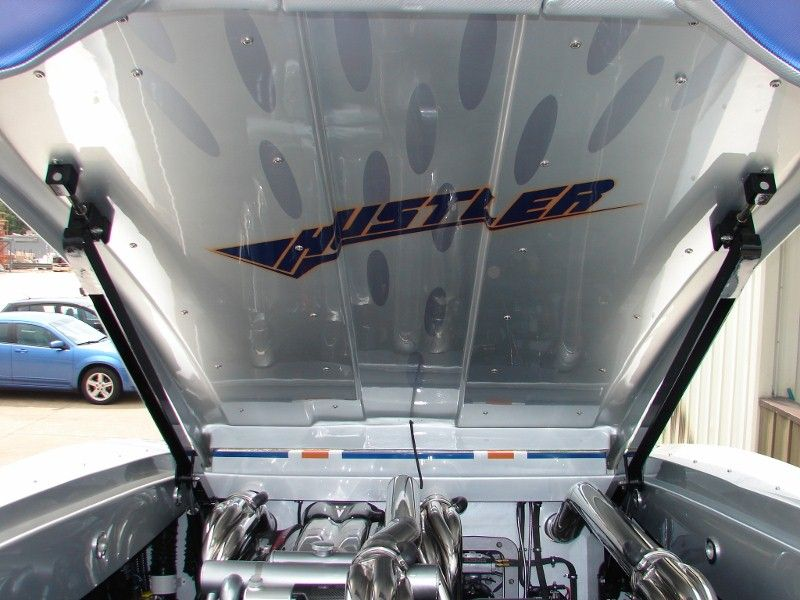 New Jersey Powerboat